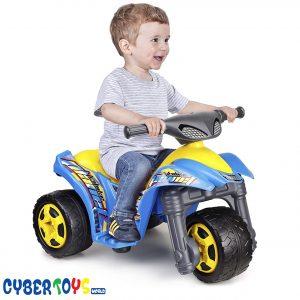 Moto pour enfant Feber
