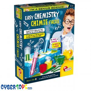 chimie facile