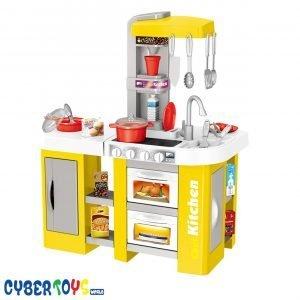 cuisine pour enfant