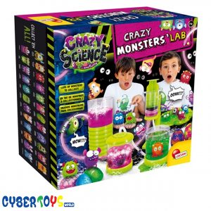 monster lab