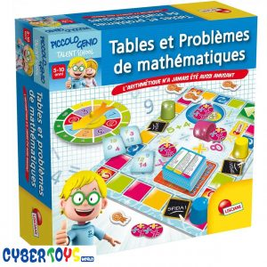 jeu de mathématique